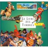 Le Livre des Timbres France 1997 - complet + étui + timbres neufs