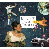 Le Livre des Timbres France 1998 - complet + étui + timbres neufs