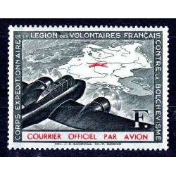 France Timbre LVF n°2 Neuf...