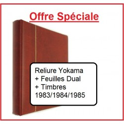 Album reliure Yokama SAFE +...