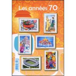 France Feuillet n°5056 Les...