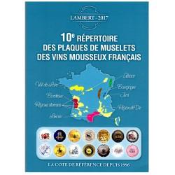 10ème Répertoire des...