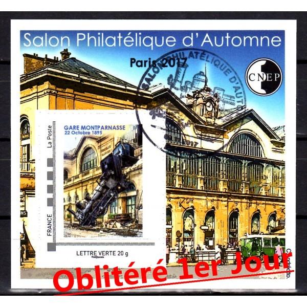 bloc cnep salon philat lique d 39 automne paris 2017 chez