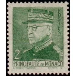 Timbre Monaco n°274 Prince...