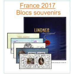 Jeu France Lindner Blocs...