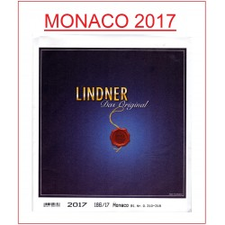 Jeu Monaco Lindner 2017