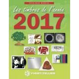 Nouveauté Catalogue Mondial des timbres de l'année 2017