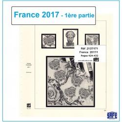 SAFE Jeu France 2017 1ère...
