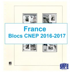 SAFE Jeu France Blocs CNEP...