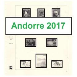 SAFE Jeu Andorre 2017