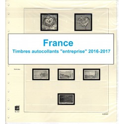 SAFE Jeu France Timbres...
