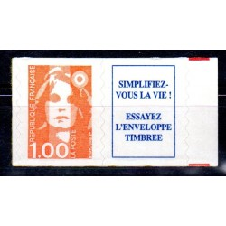 Timbre France n°3009a Type...