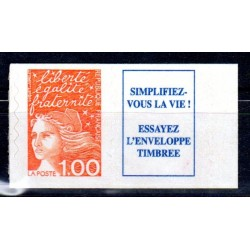 Timbre France n°3101a Type...