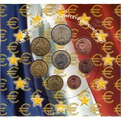 Coffret BU France 2003