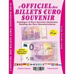 Officiel des Billets Euro...