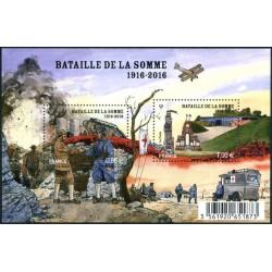 France Feuillet n°5075...