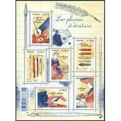 France Feuillet n°5098 Les...