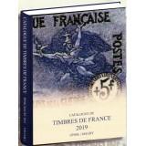 Catalogue Spink/Maury France 2019 en  2 volumes