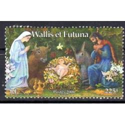 Wallis et Futuna Timbre...