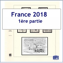 SAFE Jeu France 2018 1ère...