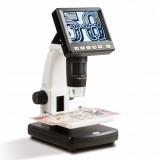 Microscope digital LCD Leuchtturm