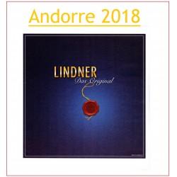 Jeu Andorre Poste Française...