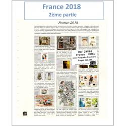 SAFE Jeu France 2018 2ème...