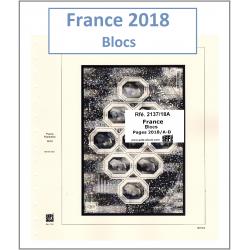 SAFE Jeu France Bloc...