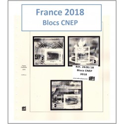 SAFE Jeu France Blocs CNEP...