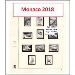 SAFE Jeu Monaco 2018