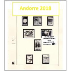 SAFE Jeu Andorre 2018