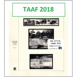 SAFE Jeu TAAF 2018