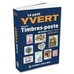 Nouveauté Le Petit Yvert...