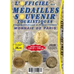 Officiel des Médailles...