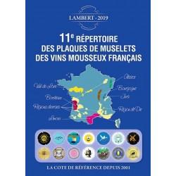 11ème Répertoire des...