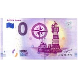 Billet 0€ touristique zéro...