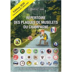 Nouveauté Répertoire des...