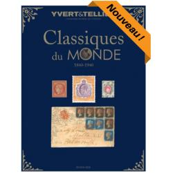 Les Classiques du Monde...