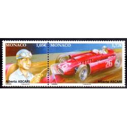 Timbres Monaco n°3169 et...