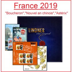 Jeu France Lindner Blocs...