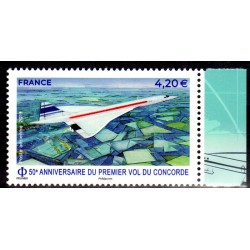 France Poste Aerienne n°83a