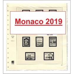 Nouveauté SAFE Jeu Monaco 2019