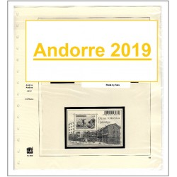 SAFE Jeu Andorre 2019