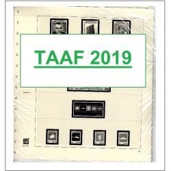 Nouveauté SAFE Jeu TAAF 2019