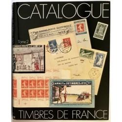 Catalogue Spécialisé des...