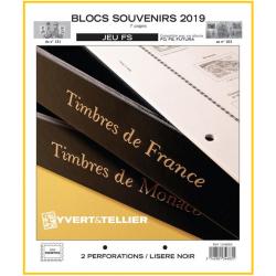 Jeu Yvert et Tellier France...