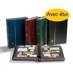 Leuchtturm - Classeur pour...