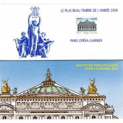 Bloc souvenir n°24 - Opéra...