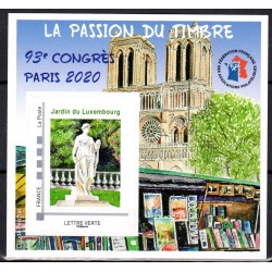 Bloc FFAP 2020 Passion du...
