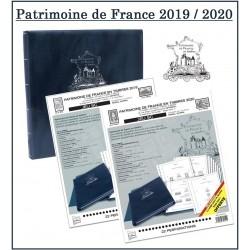 Pack Patrimoine de France...